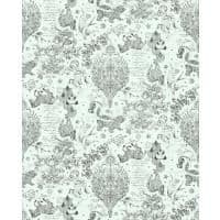 Tula Pink Fabric - Linework Collection - 50cm - Quilt Back 108
